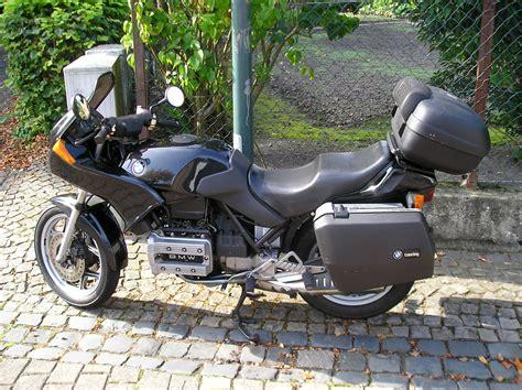 Suche Motorrad Bmw K 75 by Linksp1010260 Bmw K 75 Bmw K75s Bmw K75s Rider