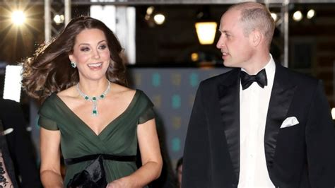 bafta awards news and photos kate middleton s green dress breaks bafta time s up