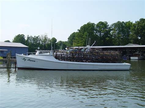 small boats for sale virginia lets see your chesapeake deadrise page 2 the hull
