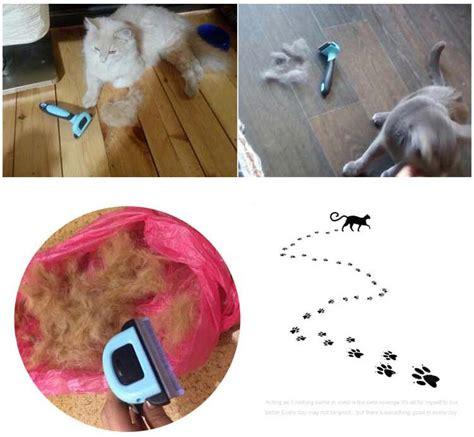 Sisir Anjing Kucing Hewan Peliharaan Grooming Sisir Anti Kutu sisir cukur grooming trimmer anjing dan kucing size s blue jakartanotebook