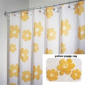 poppy shower curtain target shower curtains poppies and gray bathrooms on pinterest