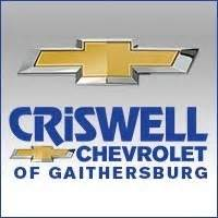 Criswell Chevrolet In Gaithersburg Md Criswell Chevrolet Inc Gaithersburg Md Reviews