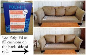 where to get couch cushions restuffed 1000 ideas about couch cushions on pinterest couch