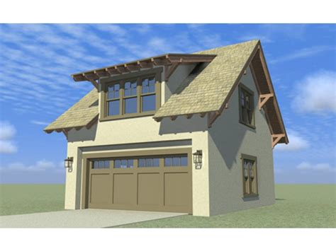 Bungalow Garage Plans Eplans Bungalow Garage Plan Bungalow Style Craftsman