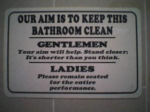 funny bathroom sayings signs 84 best urinetown images on pinterest