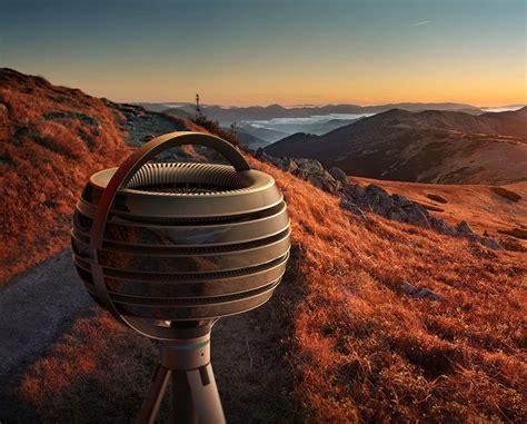 Lytro Light Field by Lytro Immerge Light Field Vr Device 187 Gadget Flow