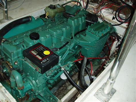 volvo tamdp  diesel engine  hull truth boating  fishing forum