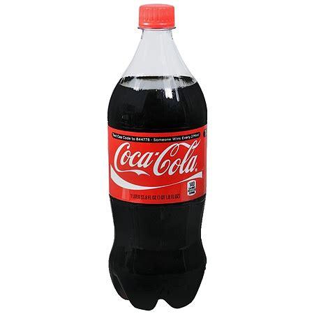 Soda L by Coca Cola Soda Walgreens