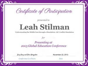 Professional Development   Leah Cameron Stilman