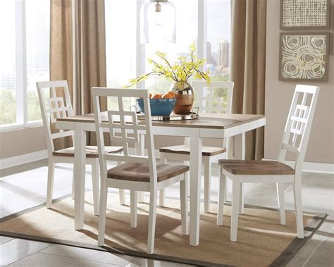 dining table size style guide ashley furniture homestore