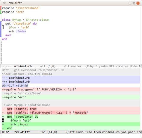 emacs tutorial github emacs installing modes programblock