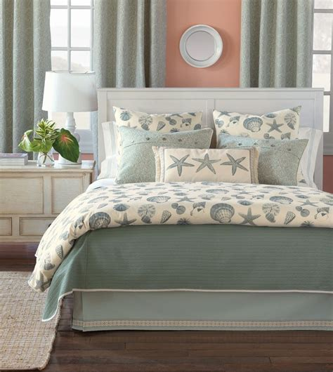 coastal collection bedding 1000 ideas about seashore decor on pinterest nautical