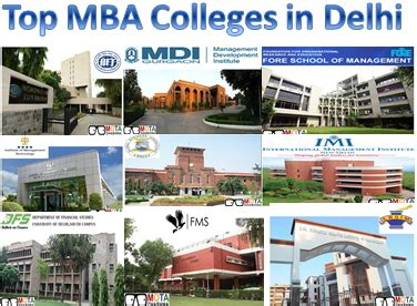 Mba Colleges In Delhi by Top Mba Colleges In Delhi Placements Seats Courses Fees