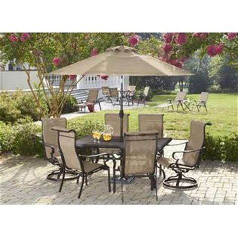 kmart smith patio furniture smith brookner 9ft umbrella outdoor living