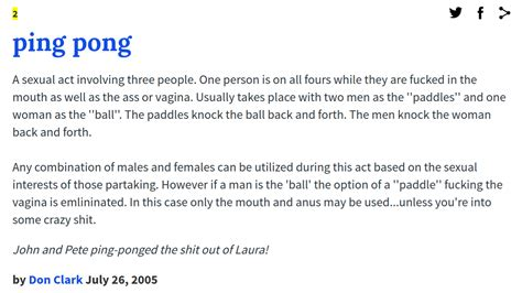 pattern gang urban dictionary the pizzagate blog meaning of quot comet quot and quot ping pong