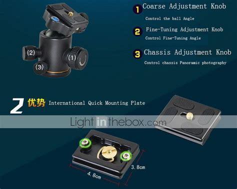Beike Qzsd 666 Black Tripod beike qzsd q666 pro portable magnesium aluminium tripod