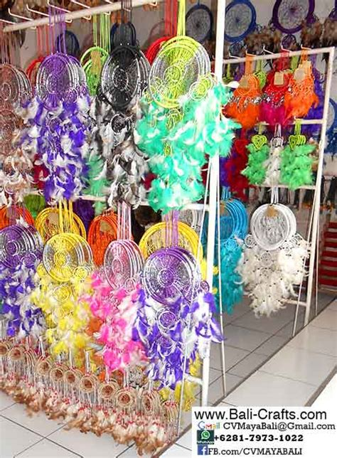 dream indonesia dreamindonesiacom dreamcatchers factory in bali indonesia
