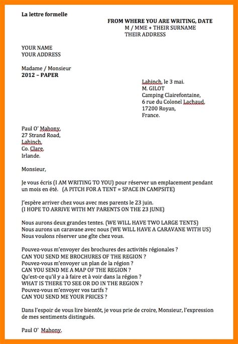 basics of business letter writing basics of business letter writing 28 images 6 sle