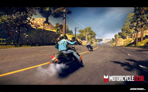 Motorcycle Club : PC : Spieletipps, Cheats, Test/Review