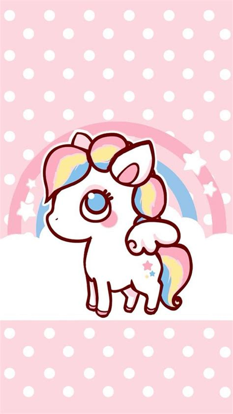 imagenes kawaii pdf super kawaii magic unicorn buscar con google little
