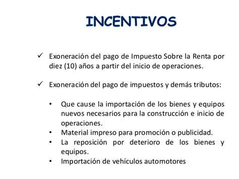 pago impuestos sobre vehiculos automotores del quindio ley de incentivos al turismo