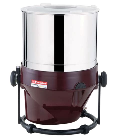Table Top Grinder by Premier Pg 502 2 Ltr Table Top Grinder Price In India