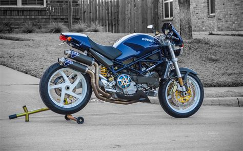 ducati monster for sale featured listing 2004 ducati monster s4r rare