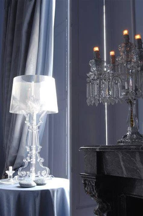 Ideas For Kartell Bourgie L Design Bourgie By Kartell 14 Designers Reimagine The Classic L Oikos