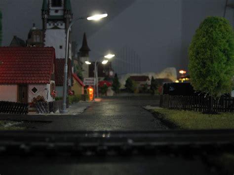 beleuchtung modelleisenbahn beleuchtung stra 223 en modelleisenbahn modellbau