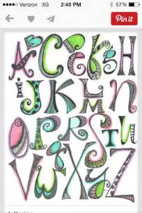 creative letters letters mg pinterest