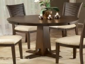 North Shore Dining Room Set Dining Room Contemporary Round Dining Room Table Sets