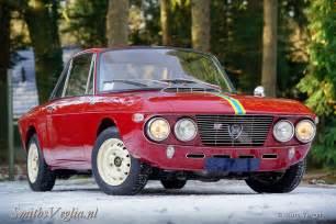 Lancia Fulvia Hf 1968 Lancia Fulvia 1 3 Hf Coupe Classic Driver Market