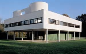 le corbusier the of architecture cool