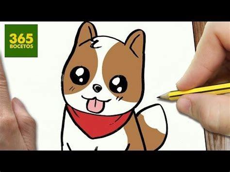 imagenes de animales kawaii 365bocetos 365bocetos perros buscar con google dibujos