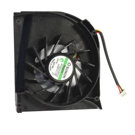 Fan Laptop Hp Pavilion new cpu cooling fan for hp pavilion dv6000 black ebay