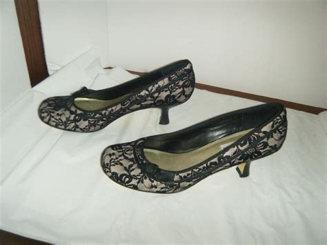 steve madde dress shoes size 8 5 m heels 2 5 inches ebay