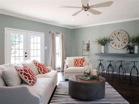 paint colors for living room joanna gaines fixer kitchens living and dining rooms 21