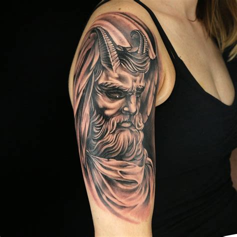 hades tattoo hades by daniel silva mythical god tattoos