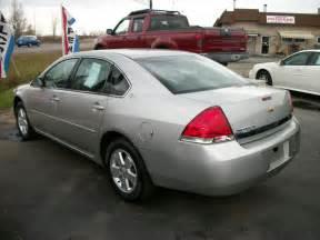 2007 chevrolet impala exterior pictures cargurus