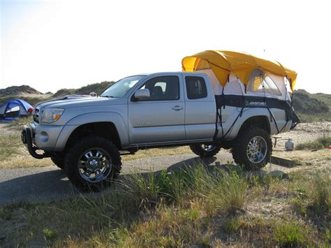 Toyota Tacoma Truck Tent Krookz S 2006 Toyota Tacoma Access Cab 4d 6 Ft Page