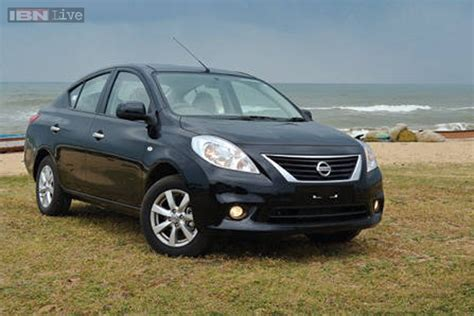 nissan sunny 2014 2014 nissan sunny facelift launched in thailand coming to