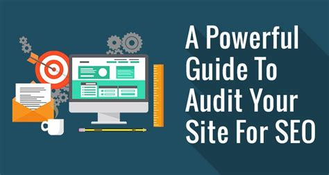 designhill design news updates designer designhill news a powerful guide to audit your site for seo