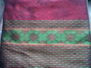 Tenun Baron 2d Sulam tenun baron sulam warna waroeng jepara
