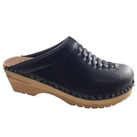 wooden clogs for wooden clogs s shoes ebay