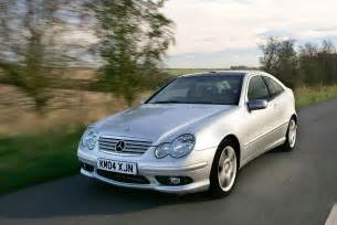 mercedes c class sports 233 review 2001 2008