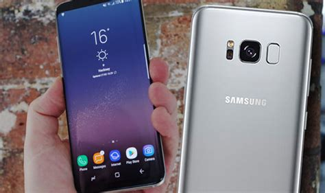samsung s8 price samsung galaxy s8 price and offers this exclusive deal ends today tech style