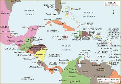imagenes satelitales mar caribe caribe mapas