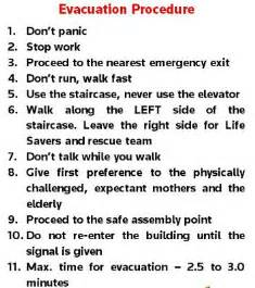 emergency procedures template nz earthquake drill procedures drill procedures