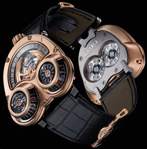mbf shows mb f horological machine no 3 sidewinder and starcruiser further luxurification