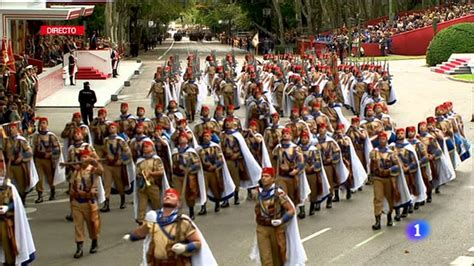 imagenes 12 de octubre desfile 12 de octubre de 2014 v 237 deo 3 youtube